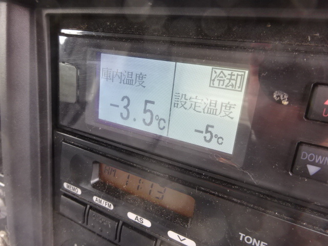 マツダ H23 タイタン ワイドロング 中温冷凍車 PG付 画像27