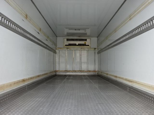 マツダ H23 タイタン ワイドロング 中温冷凍車 PG付 画像9
