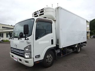 H23 タイタン ワイドロング 中温冷凍車 PG付