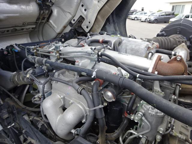 いすゞ H26 ギガ ダンプ 510x220 画像17