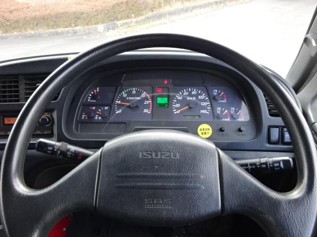 いすゞ H26 ギガ ダンプ 510x220 画像20