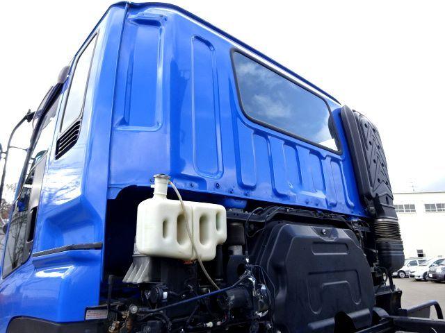 いすゞ H26 ギガ ダンプ 510x220 画像16