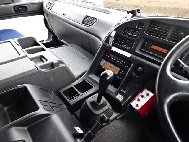 いすゞ H26 ギガ ダンプ 510x220 画像22