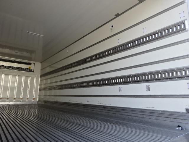 日野 H26 レンジャー 低温冷凍車 格納PG キーストン 画像12