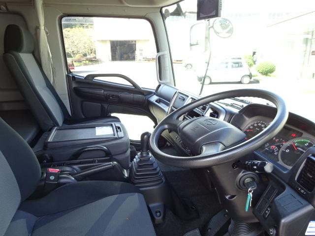 日野 H26 レンジャー 低温冷凍車 格納PG キーストン 画像19