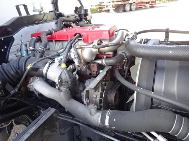 日野 H26 レンジャー 低温冷凍車 格納PG キーストン 画像18