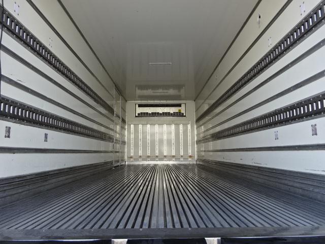 日野 H26 レンジャー 低温冷凍車 格納PG キーストン 画像10