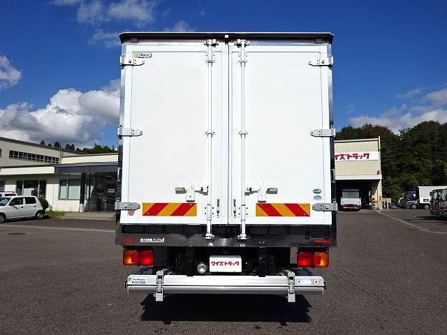 日野 H26 レンジャー 低温冷凍車 格納PG キーストン 画像7