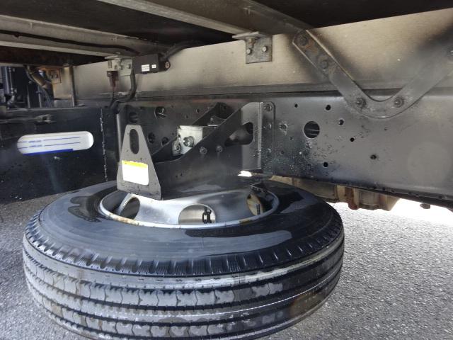 日野 H26 レンジャー 低温冷凍車 格納PG キーストン 画像15