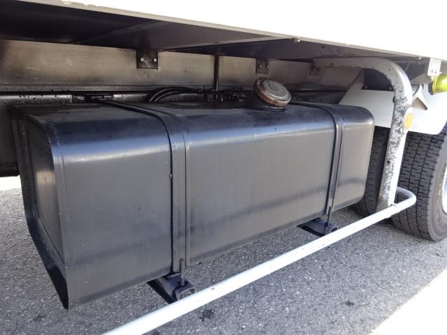 日野 H26 レンジャー 低温冷凍車 格納PG キーストン 画像16