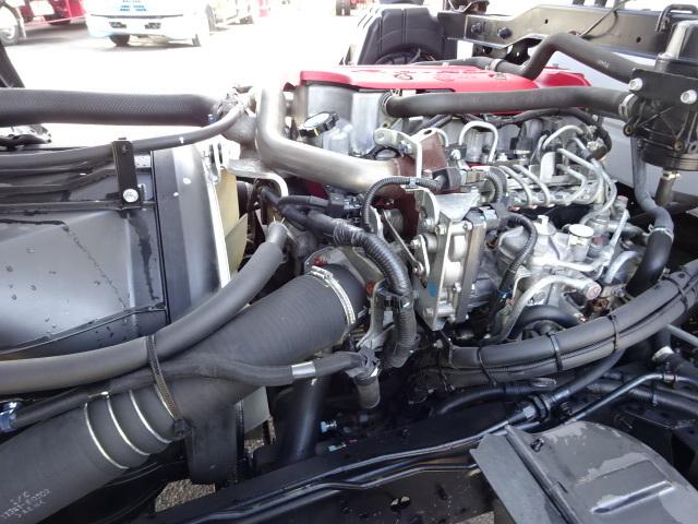 日野 H26 レンジャー 低温冷凍車 格納PG キーストン 画像17