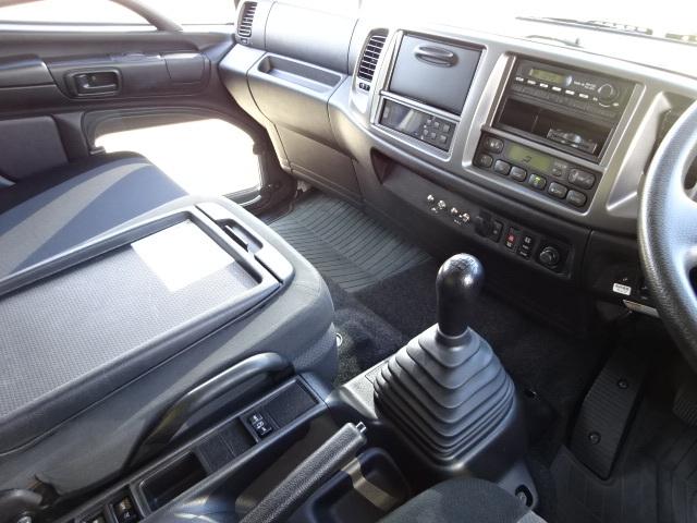日野 H26 レンジャー 低温冷凍車 格納PG キーストン 画像22