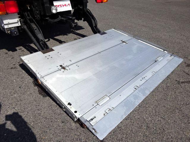 日野 H26 レンジャー 低温冷凍車 格納PG キーストン 画像9