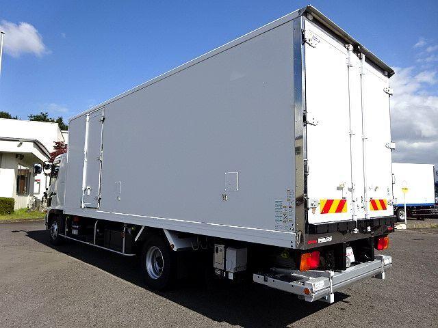 日野 H26 レンジャー 低温冷凍車 格納PG キーストン 画像8
