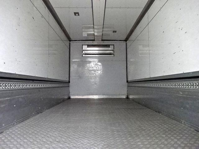 日野 H26 レンジャー セミワイド 冷蔵冷凍ウィング 画像3