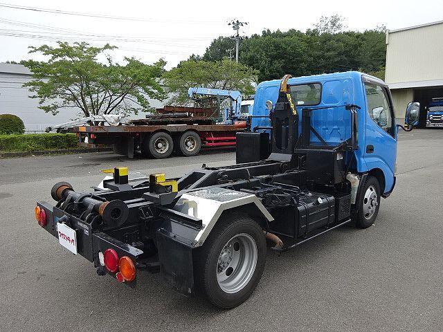 日野 H19 デュトロ アームロール 車検付 画像9