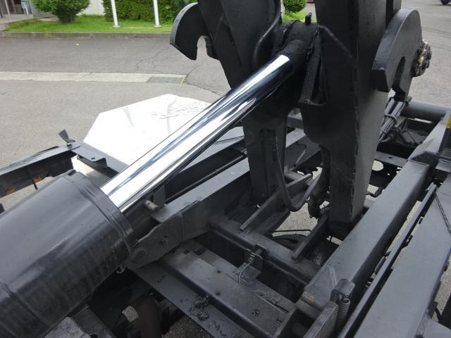 日野 H19 デュトロ アームロール 車検付 画像12