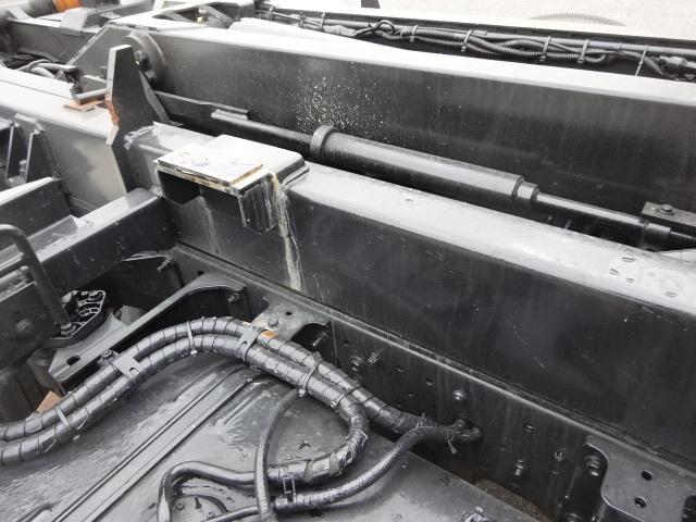 日野 H19 デュトロ アームロール 車検付 画像10