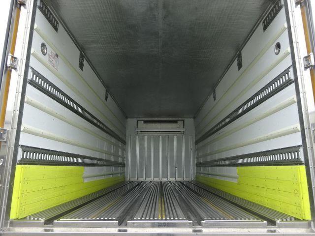 いすゞ H26 フォワード ワイド 低温冷凍車 キーストン ジョロダー 画像9