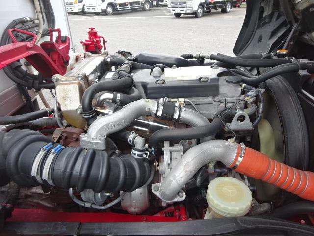 いすゞ H26 フォワード ワイド 低温冷凍車 キーストン ジョロダー 画像19