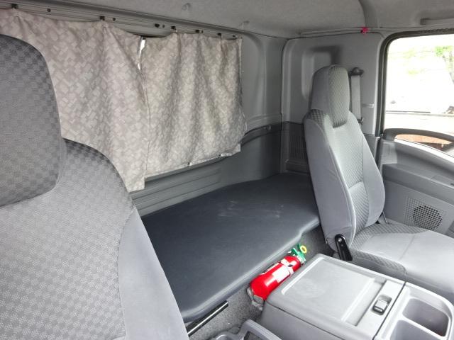 いすゞ H26 フォワード ワイド 低温冷凍車 キーストン ジョロダー 画像24