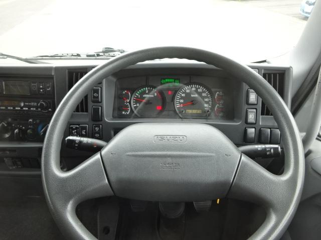 いすゞ H26 フォワード ワイド 低温冷凍車 キーストン ジョロダー 画像21