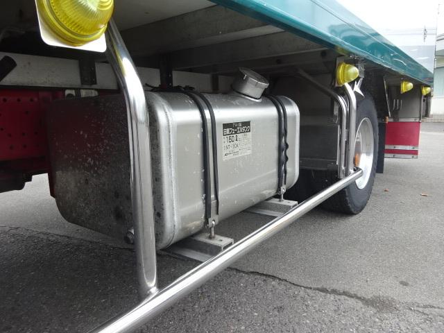 いすゞ H26 フォワード ワイド 低温冷凍車 キーストン ジョロダー 画像15
