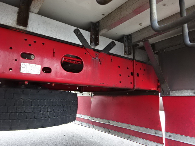 いすゞ H26 フォワード ワイド 低温冷凍車 キーストン ジョロダー 画像16