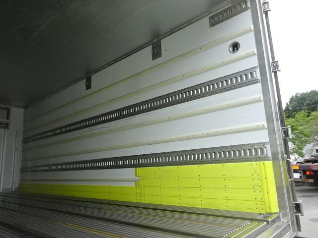 いすゞ H26 フォワード ワイド 低温冷凍車 キーストン ジョロダー 画像11