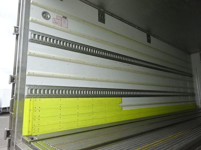 いすゞ H26 フォワード ワイド 低温冷凍車 キーストン ジョロダー 画像10