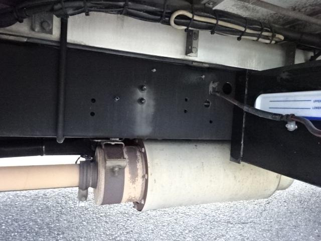 日野 H19 レンジャー 低温冷凍車 キーストン ジョルダー 画像15