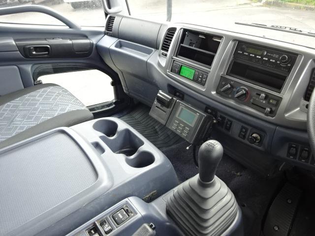 日野 H19 レンジャー 低温冷凍車 キーストン ジョルダー 画像23