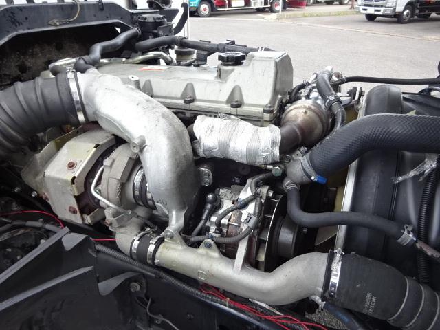 日野 H19 レンジャー 低温冷凍車 キーストン ジョルダー 画像18