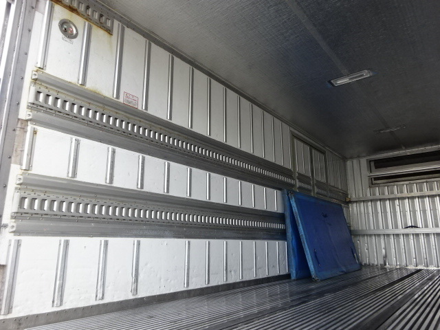 日野 H19 レンジャー 低温冷凍車 キーストン ジョルダー 画像11