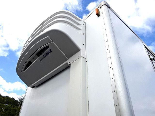 日野 H19 レンジャー 低温冷凍車 キーストン ジョルダー 画像13