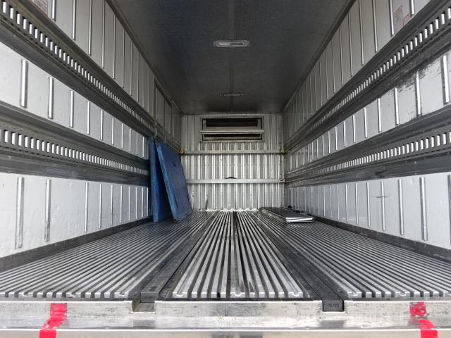 日野 H19 レンジャー 低温冷凍車 キーストン ジョルダー 画像10