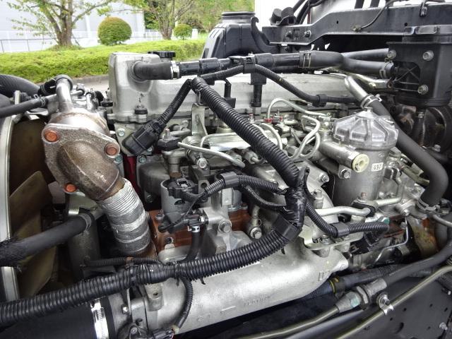 日野 H19 レンジャー 低温冷凍車 キーストン ジョルダー 画像19
