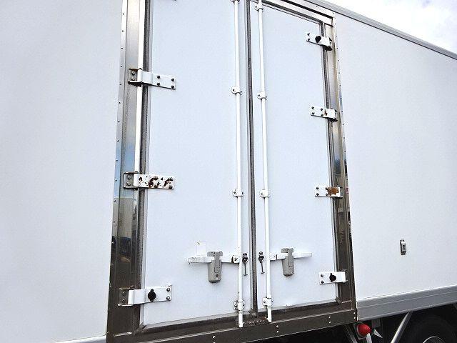 日野 H19 レンジャー 低温冷凍車 キーストン ジョルダー 画像5