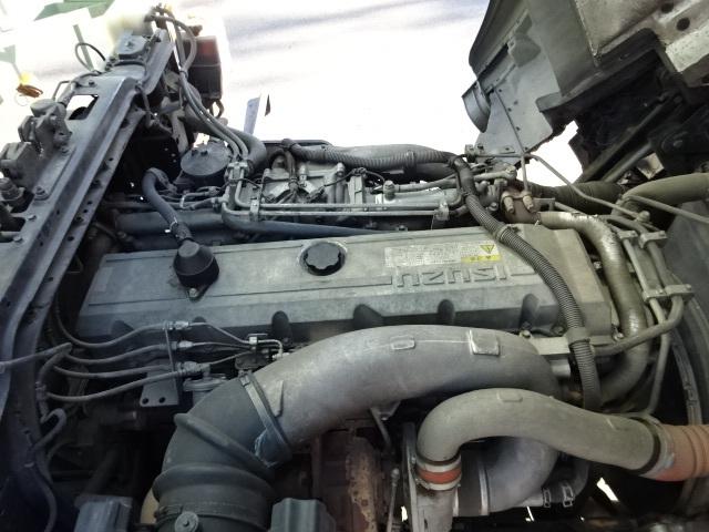 いすゞ H19 ギガ ロングダンプ 深ダンプ 40.8立米 画像14