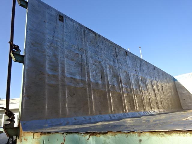 いすゞ H19 ギガ ロングダンプ 深ダンプ 40.8立米 画像12