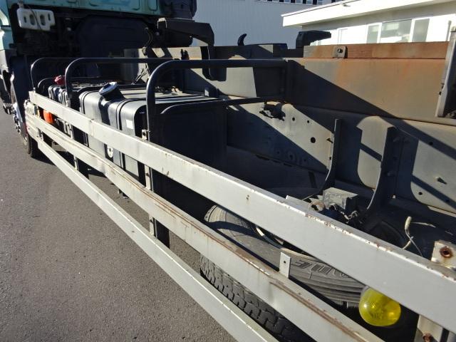 いすゞ H19 ギガ ロングダンプ 深ダンプ 40.8立米 画像8