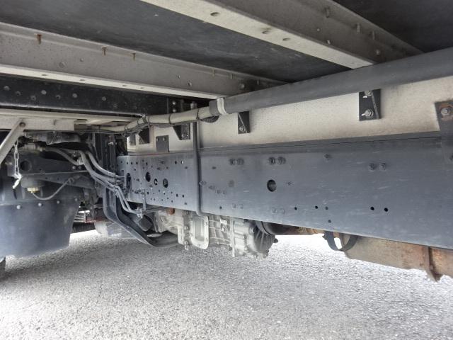 三菱 H23 ファイター 6700ワイド アルミウィング  画像19