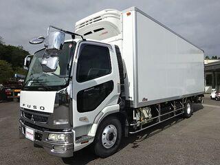 H20 ファイター 低温冷凍車 PG 6.9m 車検付