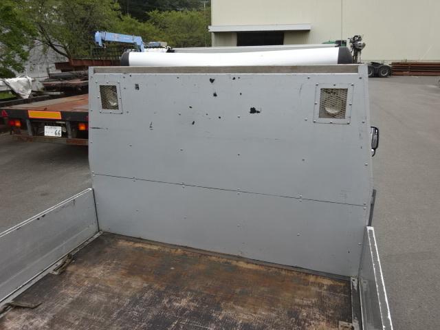 日野 H28 デュトロ 平 アルミブロック 車検付 画像12