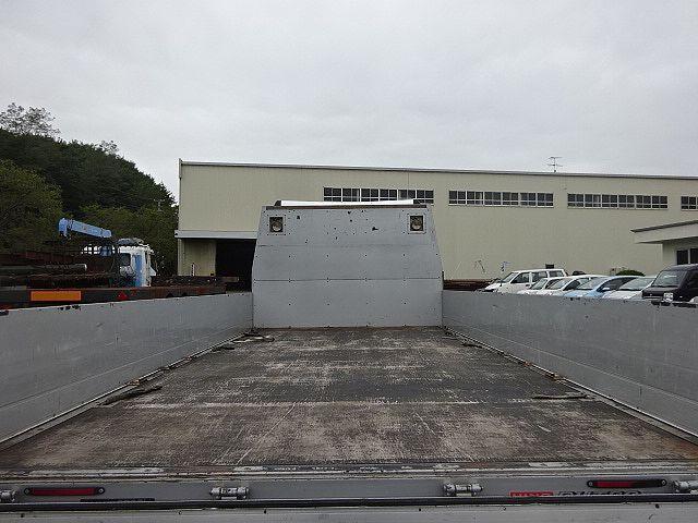 日野 H28 デュトロ 平 アルミブロック 車検付 画像9