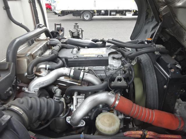 いすゞ H26 フォワード 保冷バン  2室2エバ スムーサー 画像15