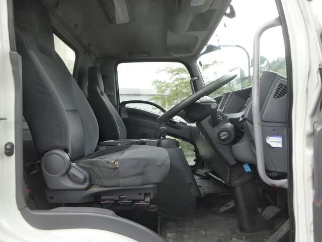 いすゞ H26 フォワード 保冷バン  2室2エバ スムーサー 画像16