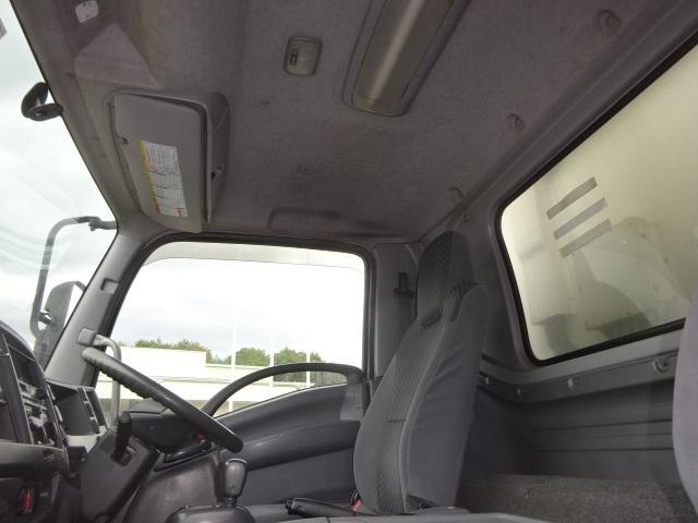いすゞ H26 フォワード 保冷バン  2室2エバ スムーサー 画像21