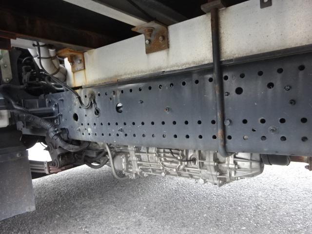 いすゞ H26 フォワード 保冷バン  2室2エバ スムーサー 画像11