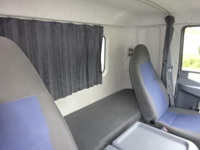 三菱 H29 ファイター ワイド アルミウィング 車検付 画像26